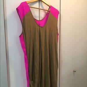 Summer Cool dress